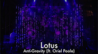 Anti-Gravity ft. Oriel Poole Video