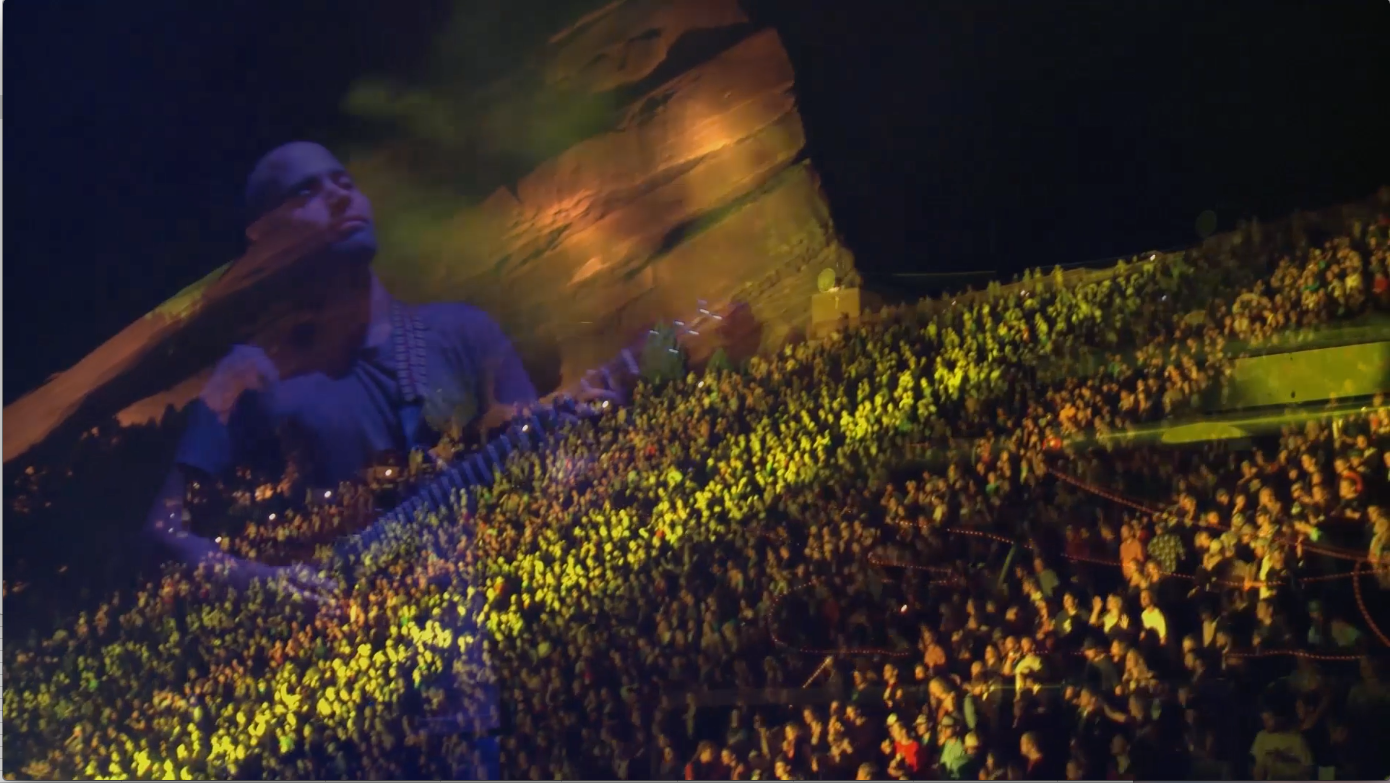 Full Lotus at Red Rocks DVD Trailer